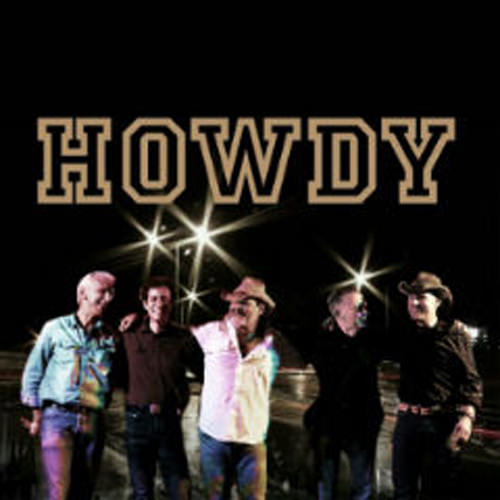 Logo Howdy Country-Band